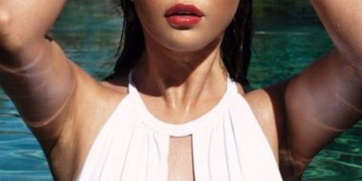 Selena Gómez sorprendió con provocativas fotos en Instagram