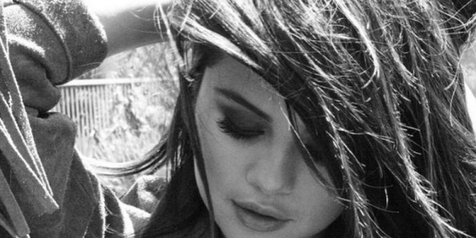 En junio de 2012, se asoció con Nicole by O.P.I. para producir sus propios esmaltes de uñas Foto:Vía instagram.com/selenagomez