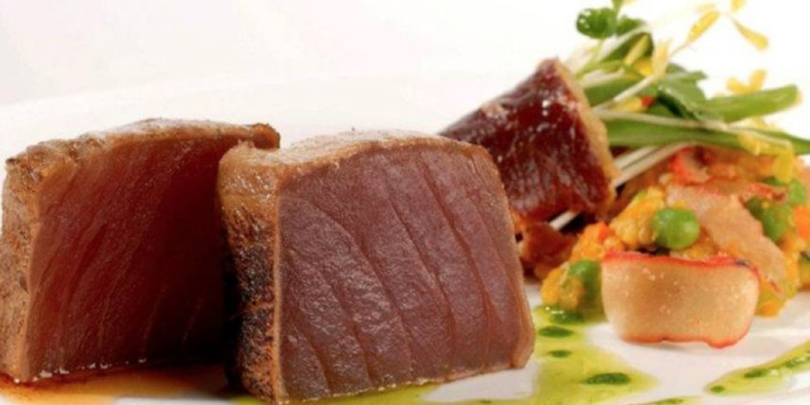 """""""Con eso se logra el verdadero sazón chileno"""", finalizó el reconocido chef. Foto:Vía Facebook.com/espaciogastro"""