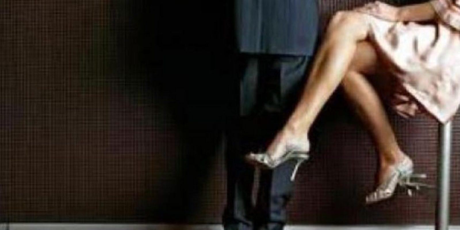 Las autoridades mencionaron que cada matrimonio oculto puede ser condenado con cuatro años de cárcel. Foto:Getty Images
