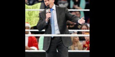 Aseguran que la empresa de Vince McMahon causa demencia y Alzheimer Foto:WWE