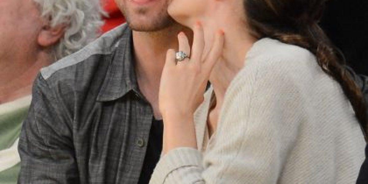 Jessica Biel y Justin Timberlake se convirtieron en padres