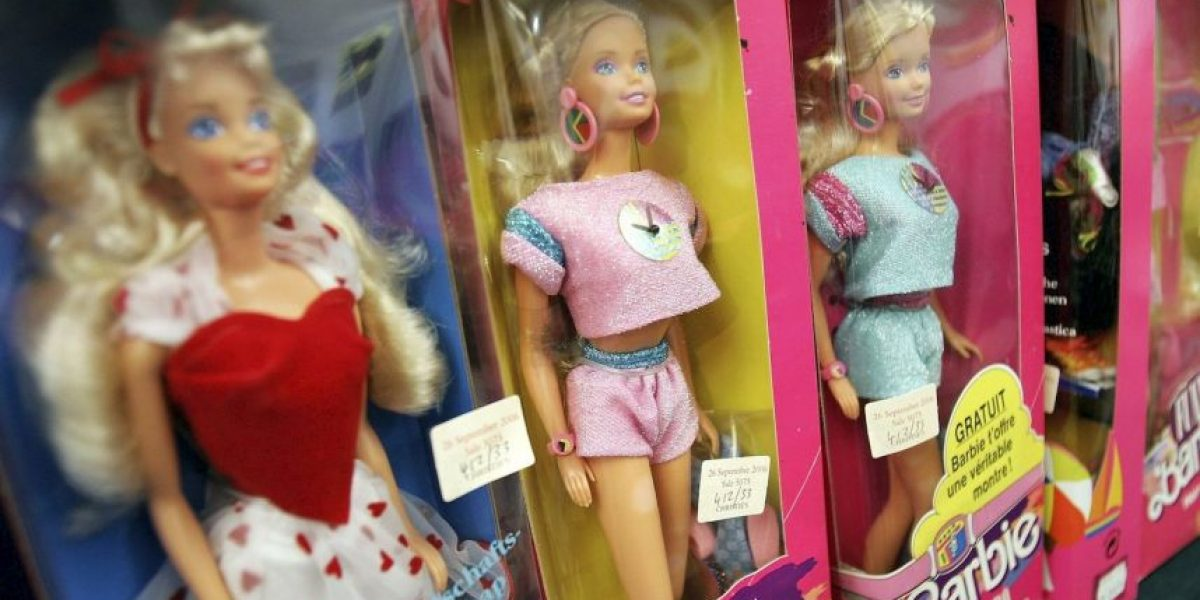 Barbie, la mujer CEO más importante del mundo según Google Search