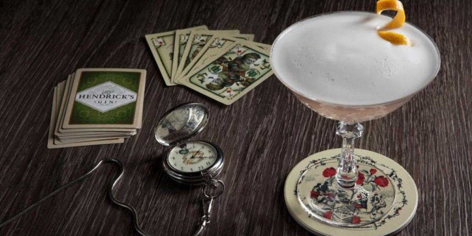 Un coctel para celebrar Foto:cortesía