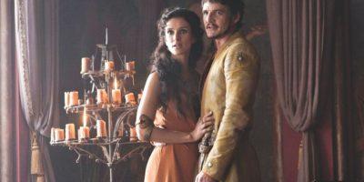 5. En la próxima temporada de Dorne espera visitantes Foto:GoT V
