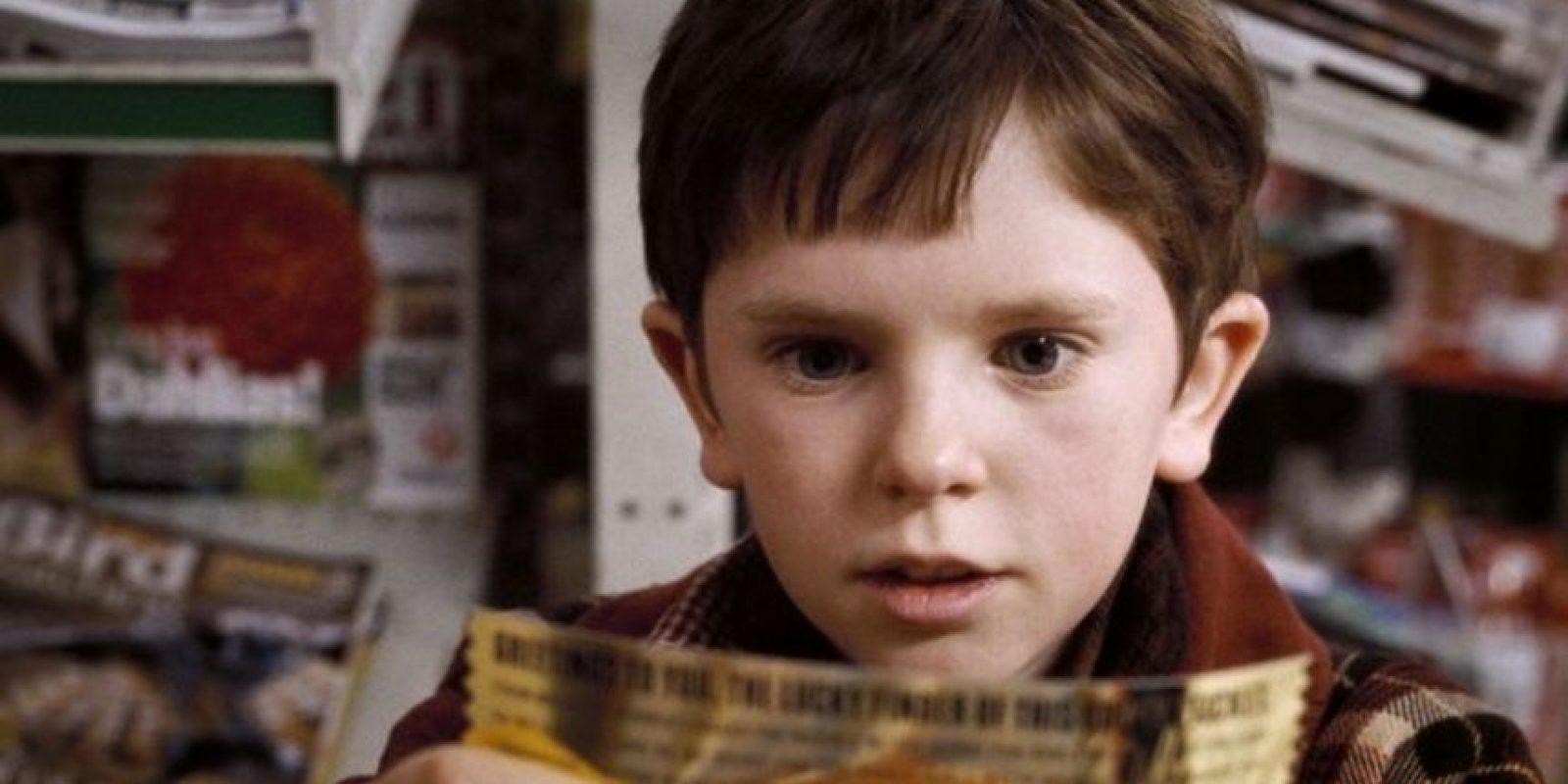 """Charlie"" Foto:IMDb"