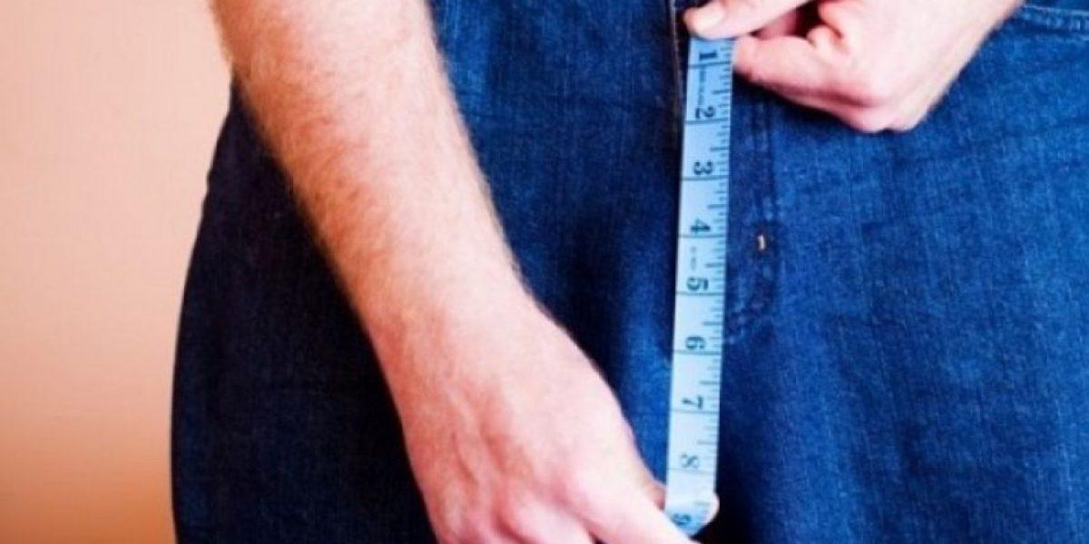 Su miembro pesa más de 4 kilos: Ya no puede tener relaciones sexuales