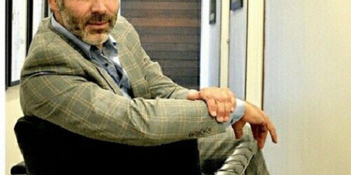FOTOS: El doble de George Clooney ¡es argentino!