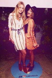 Gigi Hadid Y Sarah Hyland Foto:Instagram