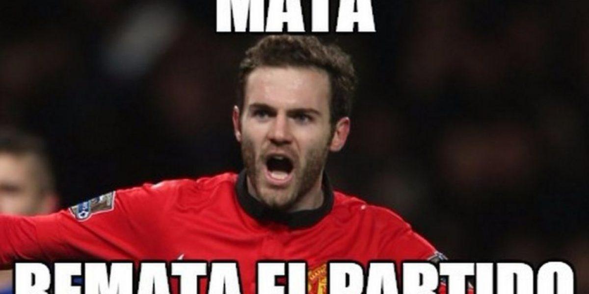 MEMES: Manchester United venció al Manchester City