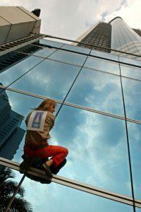 El edificio más alto de Yakarta (Jakarta's Tallest Building) Foto:Getty Images