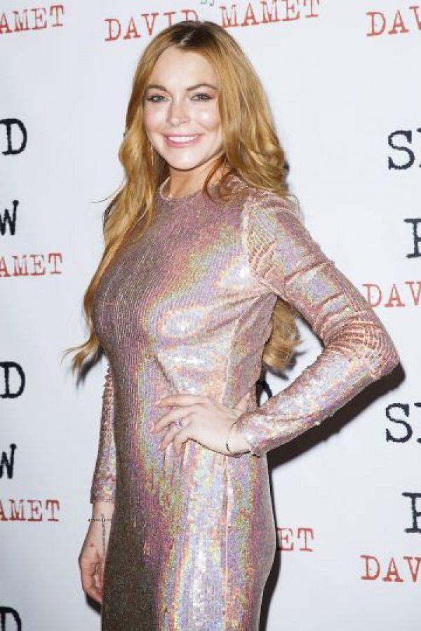 La estrella ha recurrido a sus amigos para que la ayuden. Foto:Getty Images