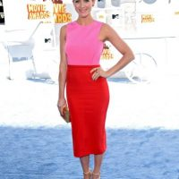 Brittany Snow Foto:Getty Images