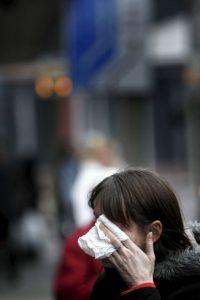 """Tu carta me hace sentir muy triste"" Foto:Getty Images"