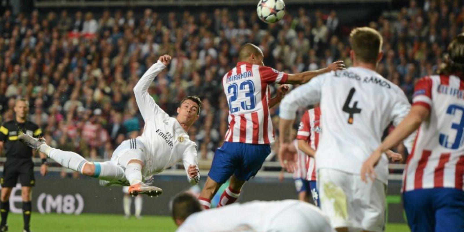 Foto:Página oficial Champions League