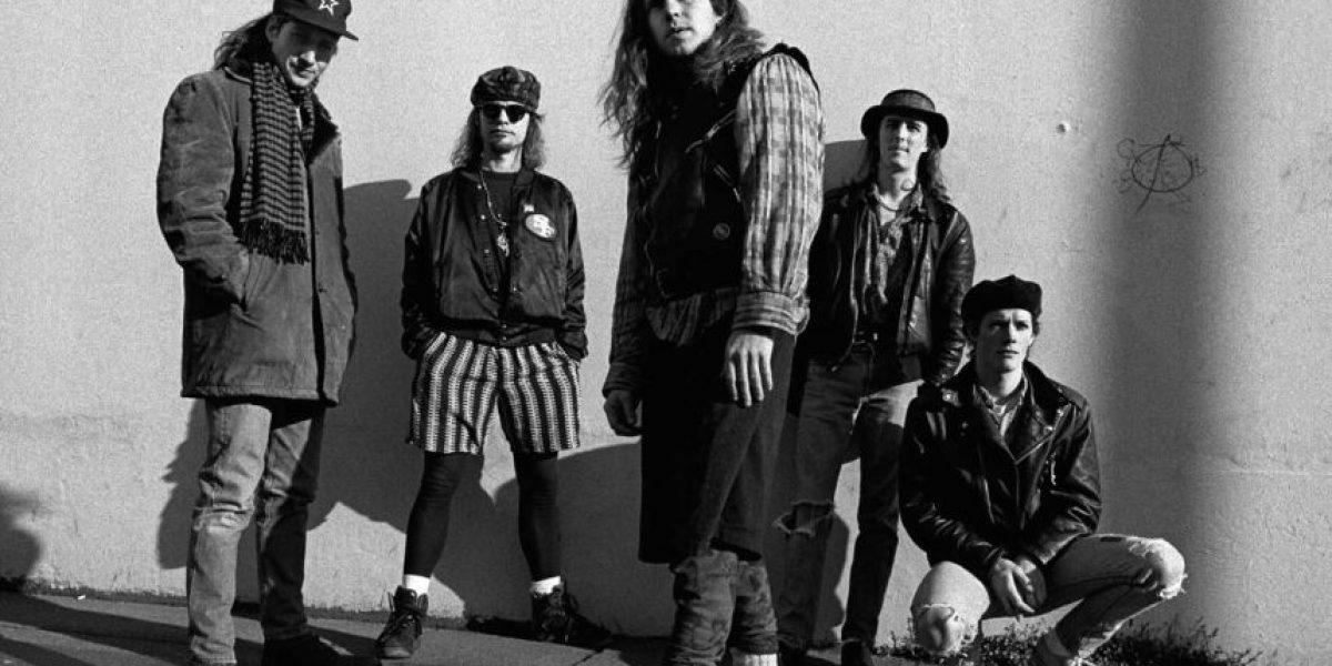 Confirman concierto de Pearl Jam en Bogotá