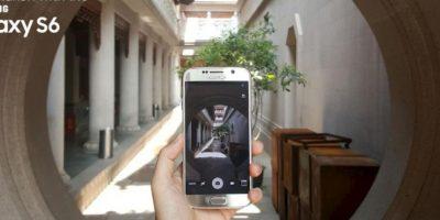 Imágenes nítidas y brillantes son las que ofrece este smartphone mediante la tecnología HDR. Foto:twitter.com/SamsungMobile