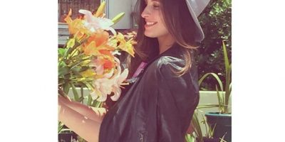 Taliana Vargas Foto:Instagram Taliana Vargas