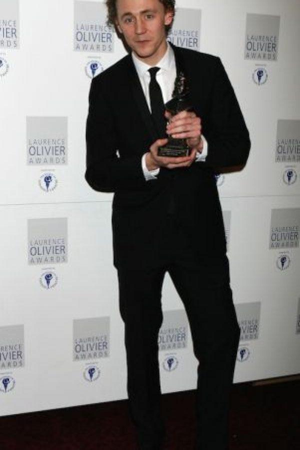 2008, Tom Hiddleston Foto:Getty Images