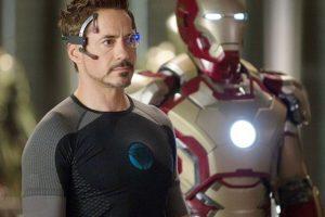 Tony Stark/Iron Man Foto:Marvel
