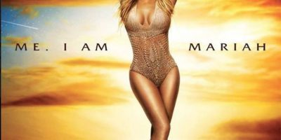 "2014. Álbum ""Me. I Am Mariah… The Elusive Chanteuse"" Foto: Wikipedia"