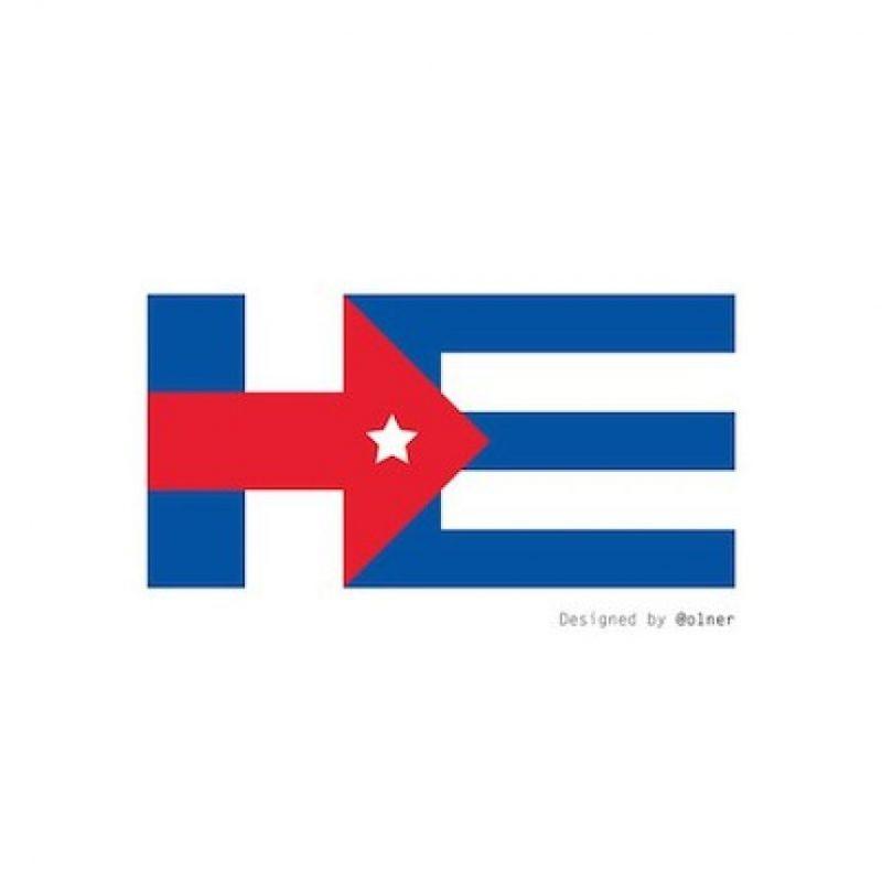Con el tema del reestablecimiento de las relaciones bilaterales entre Cuba y Estados Unidos, hay quienes lo interpretaron como un mensaje Foto:Instagram.com/o1ner