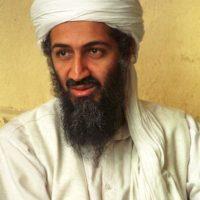 Osama Bin Laden. Foto:Getty Images