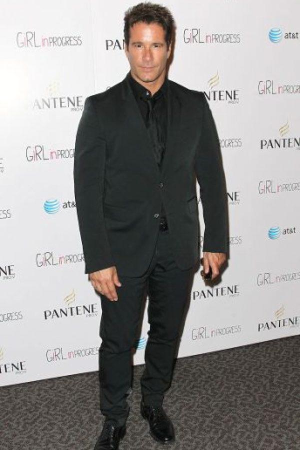 """El actor es famoso por participar en los melodramas """"María Isabel"""", """"Abigaíl"""" y """"Rosalinda"""". Foto:Getty Images"""