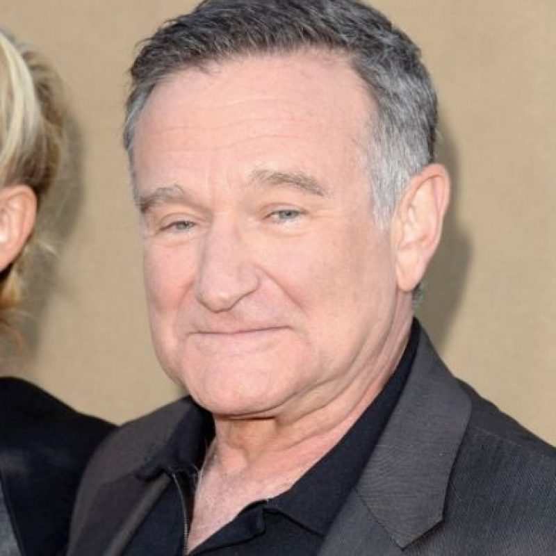 Robin Williams. Foto:Getty Images