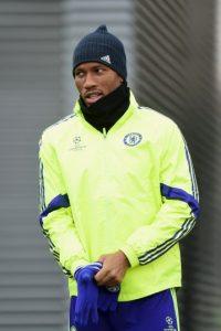 El delantero marfileño es uno de los futbolistas más queridos y reconocidos en Chelsea, su equipo actual. Foto:Getty Images