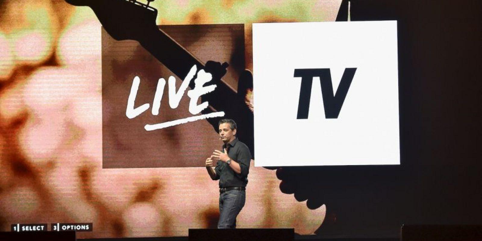 Eric Hirshberg, CEO de Activision Publishing, fue el encargado de presentar las dos nuevas versiones de este juego. Foto:Getty Images