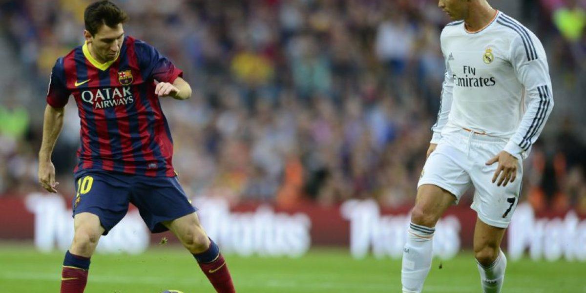 Messi y Cristiano podrían jugar en el mismo equipo