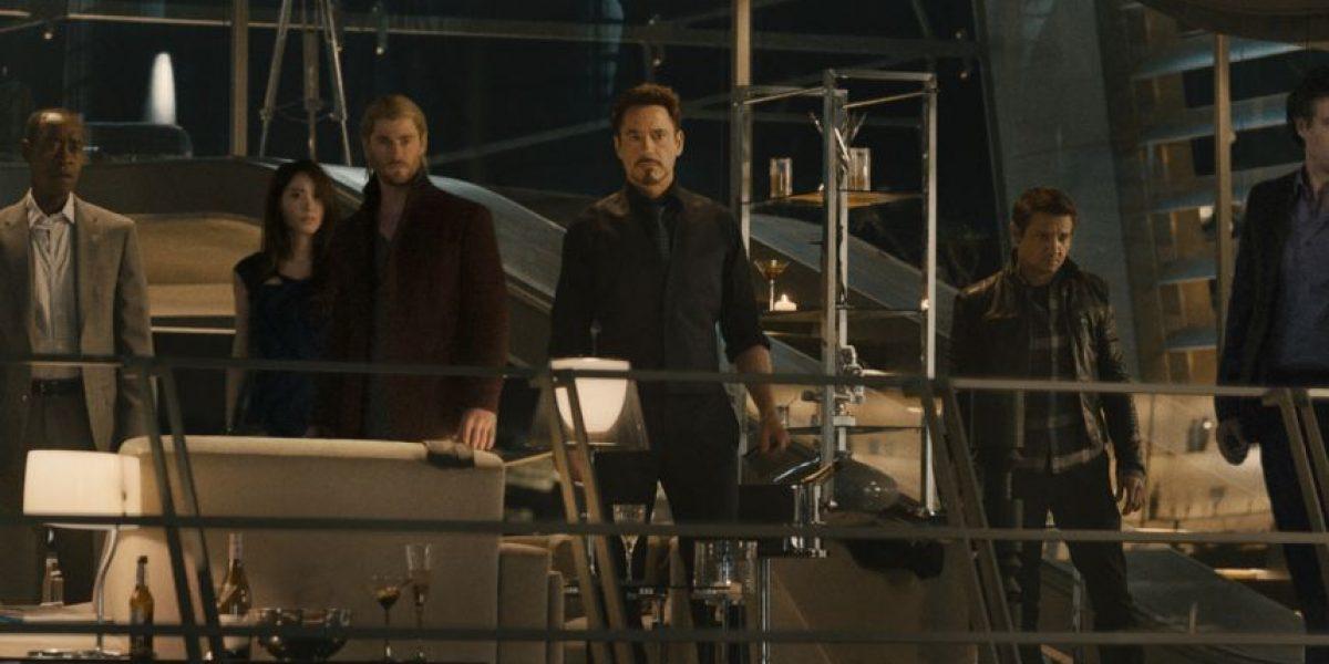 Todo lo que tiene que saber sobre Avengers: Era de Ultrón
