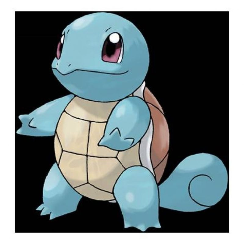 "Squartle se asemeja a ""Squirt"" (y no es una bebida). Foto: vía 4Kids Entertainment"