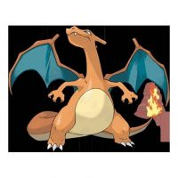 Y definitivamente Charizard es peor que Rocco Sifredi, el actor porno. Foto: vía 4Kids Entertainment