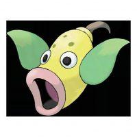 ¿Y esa boca de Bellsprout, qué? Foto:vía 4Kids Entertainment
