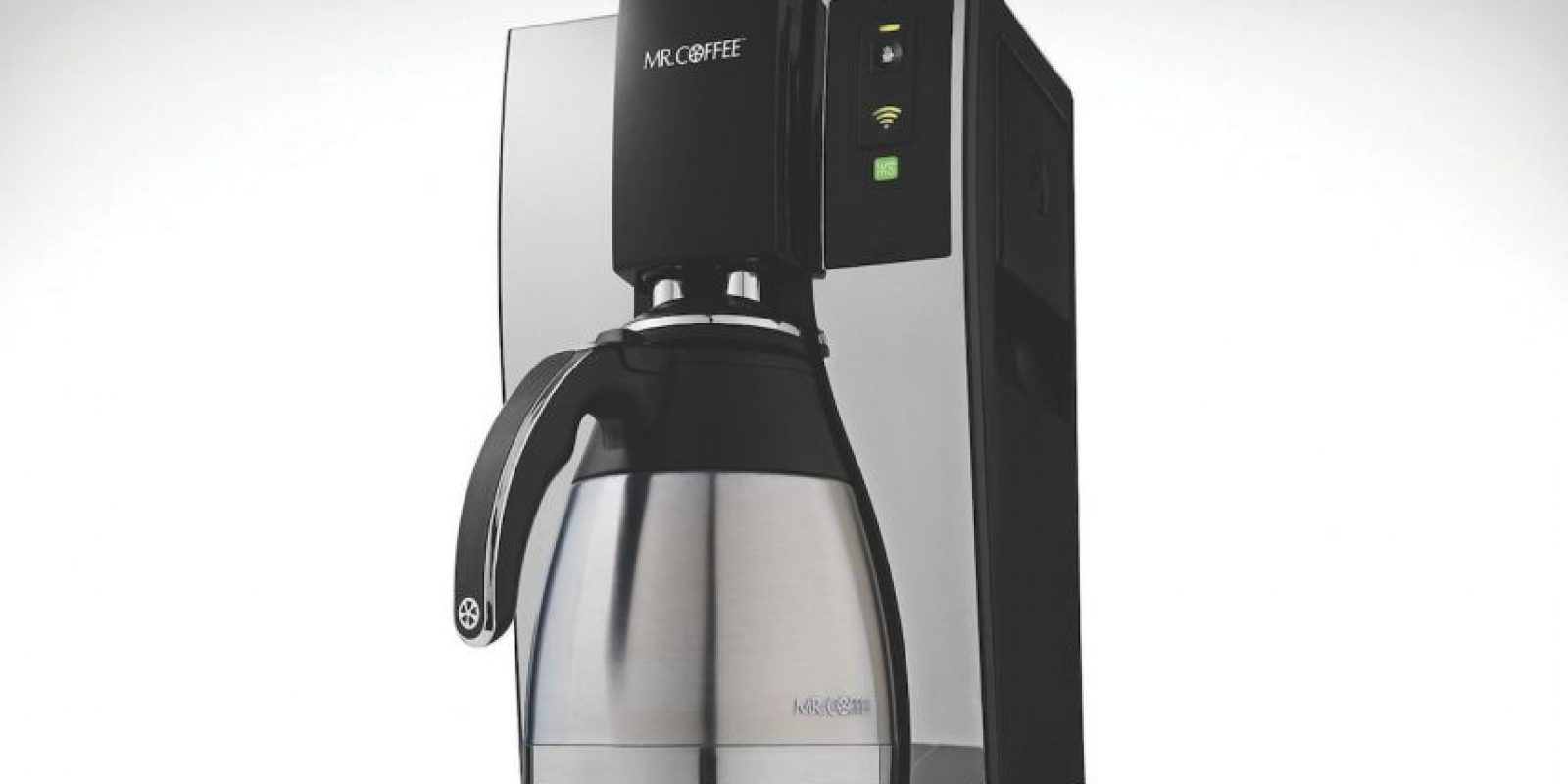 Mr. Coffee Smart Optimal Brew Coffee Maker Foto: Mrcoffee.com