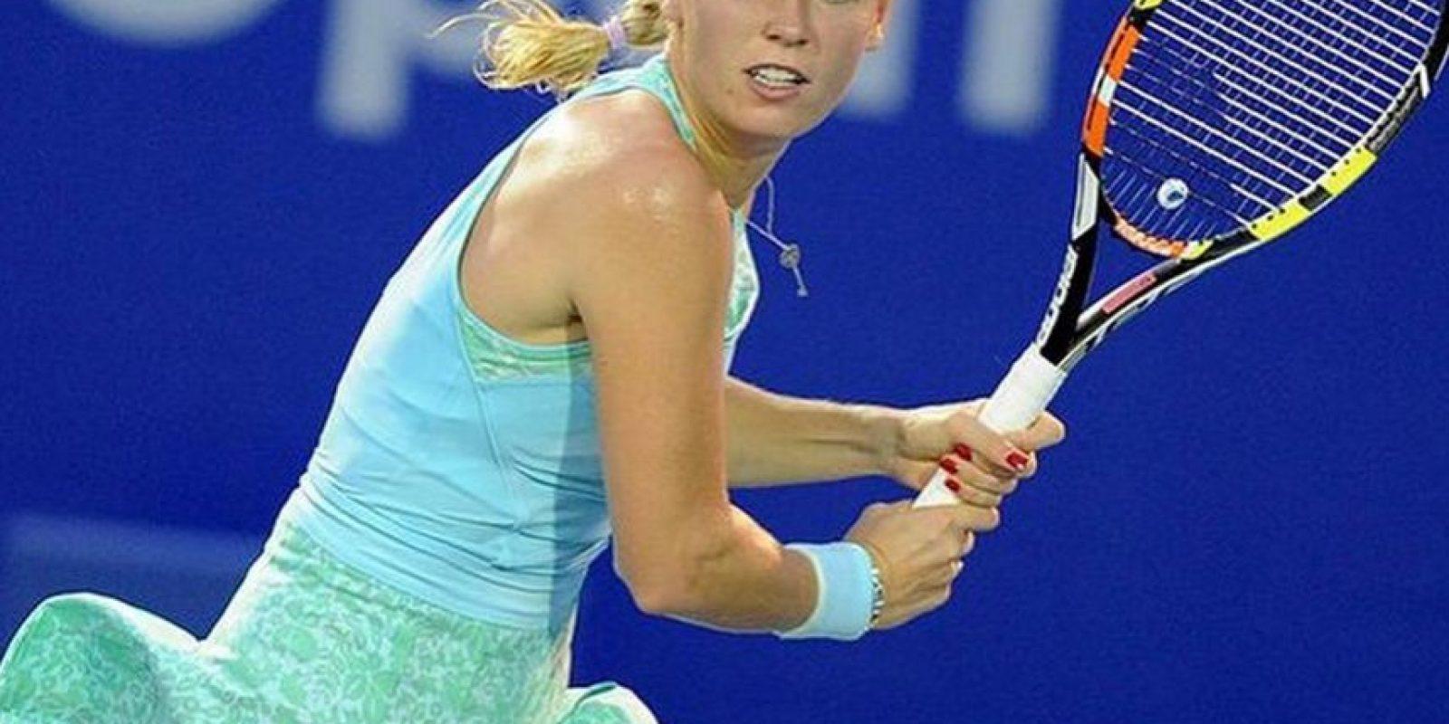 Miren las mejores imágenes de la tenista danesa Foto:Vía instagram/carowozniacki