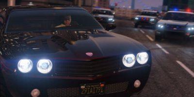 """8) """"The Lab"""" es la nueva emisora disponible con los que la banda sonora se amplia a 417 canciones. Foto:Rockstar Games"""