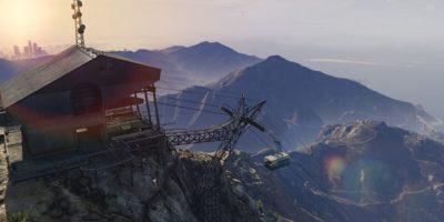 3) Los escenarios tienen mayor realismo, con colores más vivos, texturas definidas y una mayor iluminación. Foto:Rockstar Games