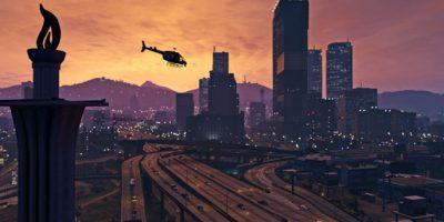 6) El nuevo editor de video los ayudará a revivir sus mejores hazañas y jugadas. Foto:Rockstar Games