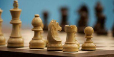 """Sofiya Nikoladze, la número 400 en el ranking mundial de maestros de ajedrez, declaró que Nigalidze es una persona muy talentosa. """"Es un joven muy agradable y yo nunca hubiera pensado que podía hacer tal cosa"""", declaró la joven para la cadena inglesa """"BBC"""". Foto:Getty Images"""