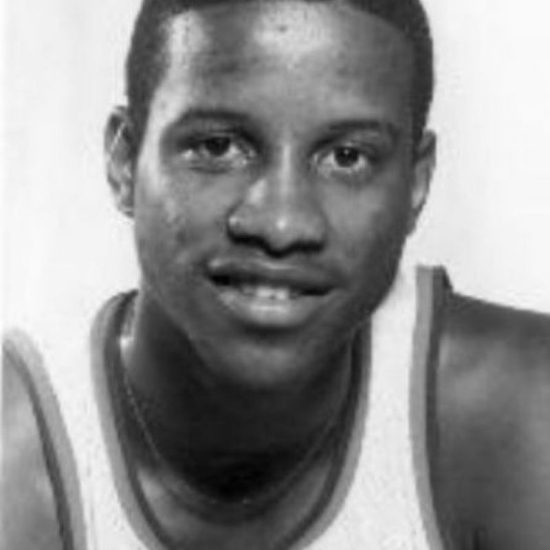 El basquetbolista Ray Williams . Foto:Wikimedia