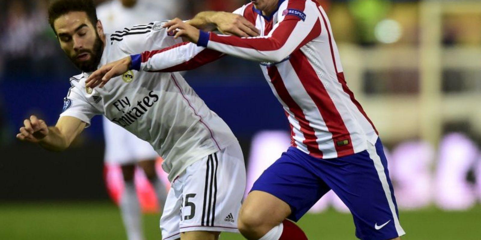 Pero en redes sociales se ha hecho eco de ellos e incluso, la UEFA podría intervenir. Foto:AFP