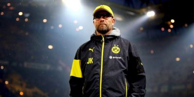 En 2013, Borussia Dortmund logró meterse a la final de la Champions League, aunque perdió frente al Bayern Munich, pero sus buenas actuaciones en los últimos años hicieron que su número de seguidores en todo el mundo aumentara en gran cantidad. Foto:Getty Images