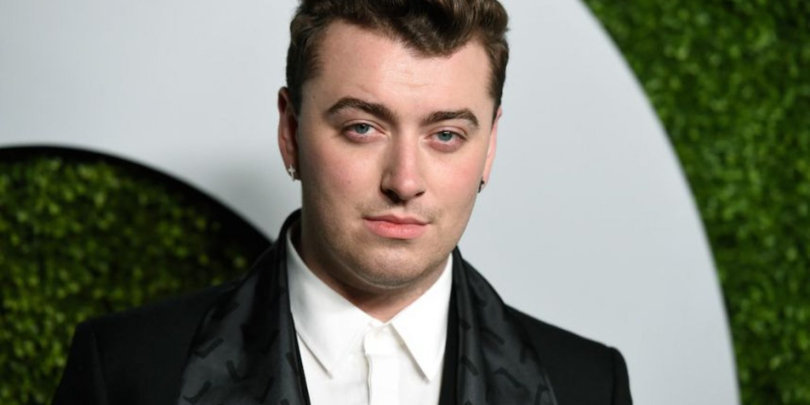 Sam Smith – Músico británico. Foto: Getty Images