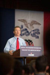 Es senador republicano por el estado de Kentucky. Foto:Getty Images