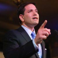 Es senador del estado de Florida por el Partido Republicano. Foto:Getty Images