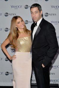 La expareja terminó su relación hace casi un año. Foto:Getty Images