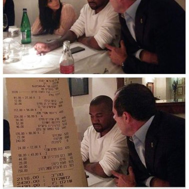 Sitio ortodoxo censuró la imagen de Kim Foto:AP Exchange